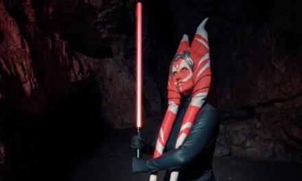 Photoshoot: Sith Togruta (Star Wars -Original - Reikocakes)