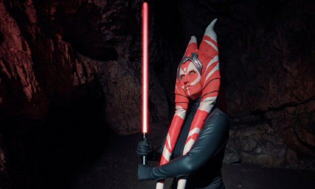 Photoshoot: Sith Togruta (Star Wars -Original – Reikocakes)