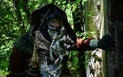 Photoshoot: Trader (Darkwood – Artemiev)