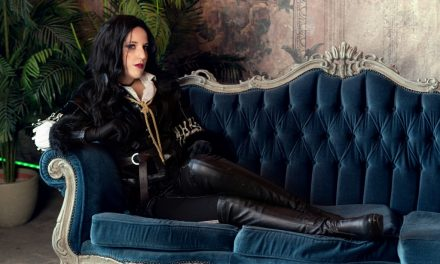 Photoshoot: Yennefer of Vengenberg (The Witcher 3 - Ljudmila Cosplay)