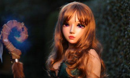 Photoshoot: Elanor (Original - Mira Edafedd, Mira's Dolls Kigurumi)