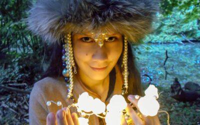 Photoshoot: Tana (Original – Fehér Barbara Kyoko)