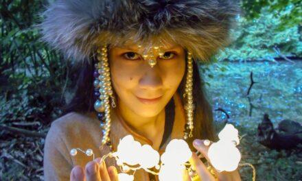 Photoshoot: Tana (Original - Fehér Barbara Kyoko)