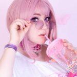 Photoshoot: Yumemi Riamu (Idolmaster Cinderella Girls! – Sweetmaniacgirl)