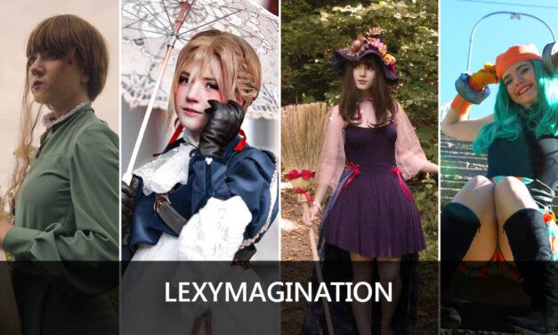 Lexymagination