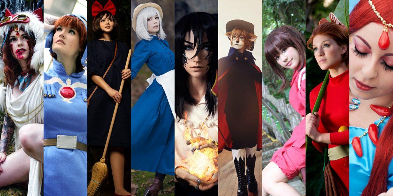 A hét témája: Ghibli filmek