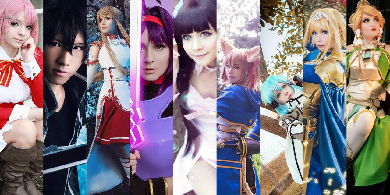 A hét témája: Sword Art Online