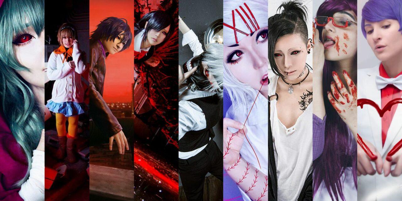 Hét témája: Tokyo Ghoul